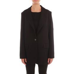 Vêtements Femme Vestes / Blazers Marella IRTA NOIR