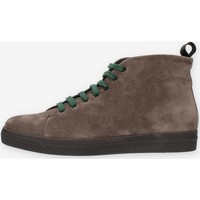 Chaussures Homme Boots Frau 26A5 Gris