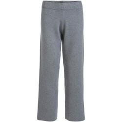 Vêtements Femme Pantalons Vila  Gris