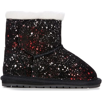 Chaussures Enfant Claquettes EMU Toddle Galaxy 38