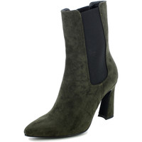 Chaussures Femme Low boots L'angolo 724Y018.26_35 Vert