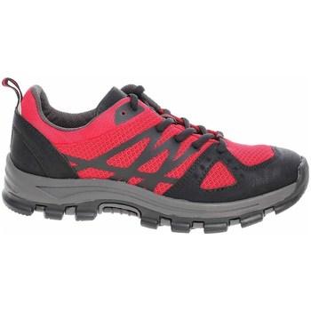 Chaussures Femme Randonnée Jana 882373527500 Noir, Rouge