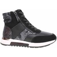 Chaussures Femme Baskets montantes Jana 882521127098 Graphite