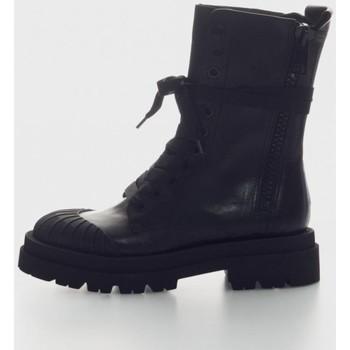 Chaussures Femme Bottines Kennel + Schmenger 37600.520 Noir