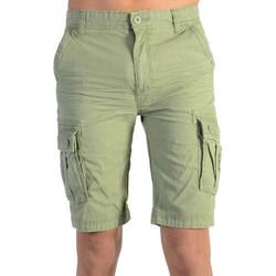 Vêtements Enfant Maillots / Shorts de bain Kaporal Short  kaki junior MORGEE KAKI