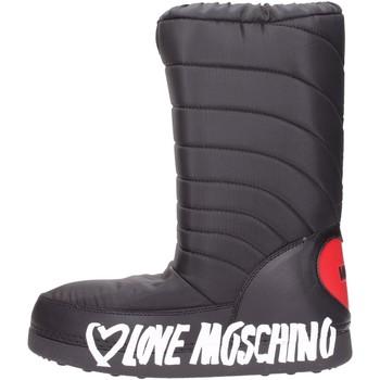 Chaussures Femme Bottes de neige Love Moschino JA24132G1D Multicolore
