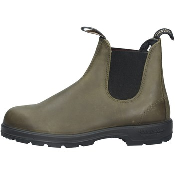 Chaussures Homme Boots Blundstone 2052 Beatles homme Vert