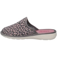 Chaussures Femme Chaussons Tiglio 2590 Rose