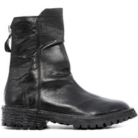 Chaussures Femme Bottes ville Moma 1CW178 NERO