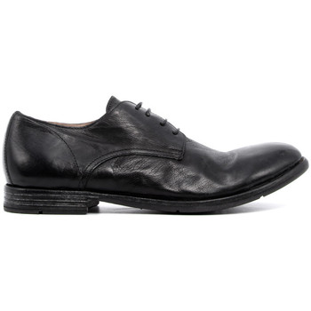 Chaussures Homme Richelieu Moma 2AS120 NERO