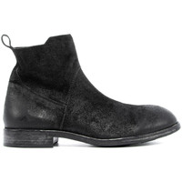 Chaussures Homme Boots Moma 2CW101 NERO