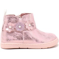 Chaussures Fille Bottines Chicco 01062549000000 Rose