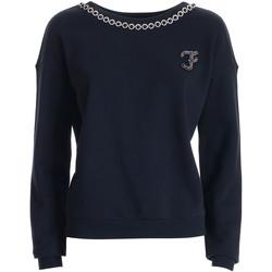 Vêtements Femme Sweats Fracomina FR21WT9006F400N5 Noir