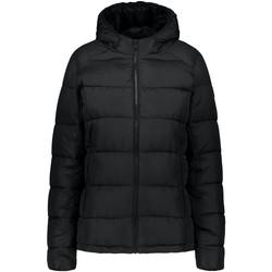 Vêtements Femme Doudounes Ciesse Piumini 216CAWJ05051 P2G11E Noir
