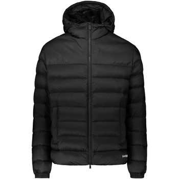 Vêtements Homme Doudounes Ciesse Piumini 203CFMJ01309 N021D0 Noir