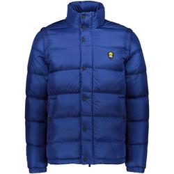 Vêtements Homme Doudounes Ciesse Piumini 214CPMJ21496 N3F11D Bleu