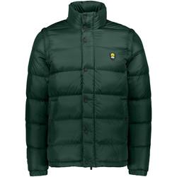 Vêtements Homme Doudounes Ciesse Piumini 214CPMJ21496 N3F11D Vert