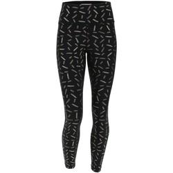 Vêtements Femme Leggings Freddy SF5HF109 Noir