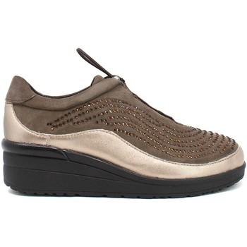 Chaussures Femme Baskets basses Susimoda 8092 Marron