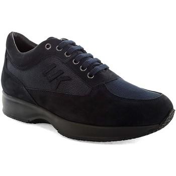 Chaussures Homme Baskets basses Lumberjack SM01305 010 M21 Bleu