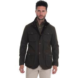 Vêtements Homme Vestes Barbour MWX07000L51 Verde