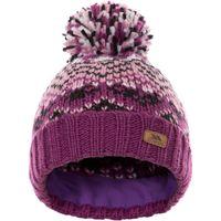 Accessoires textile Enfant Bonnets Trespass  Violet