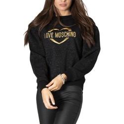 Vêtements Femme Sweats Love Moschino W645301M4308 Noir