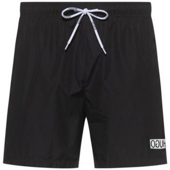 Vêtements Homme Shorts / Bermudas BOSS Short de bain  Boss Haiti Noir Noir