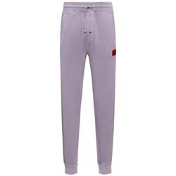 Vêtements Homme Pantalons BOSS Pantalon de jogging  Boss Doak_D Mauve mauve