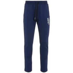Vêtements Pantalons Ice Play BAS coton Bleu