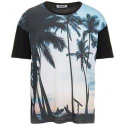 Vêtements T-shirts manches courtes Ice Play T-SHIRT  UOMO Multicolore