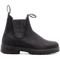 Chaussures Femme Boots Blundstone 2032-SILVER-GLITTER NERO