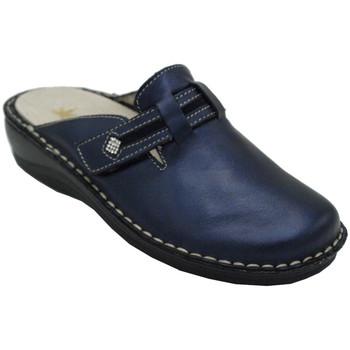 Chaussures Femme Sabots Susimoda ASUSIMODA6802blu blu