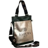 Sacs Femme Sacs porté main Badura 131100 Noir, Doré
