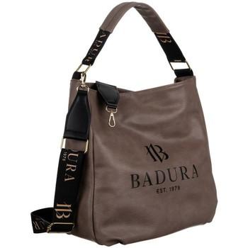 Sacs Femme Sacs porté main Badura 131030 Beige