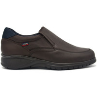 Chaussures Homme Mocassins CallagHan Freemind Star Horse Marrone