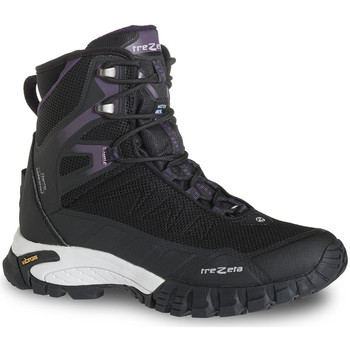Chaussures Femme Randonnée Trezeta Chaussures de randonnée femme  Shan Wp noir/violet