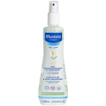 Beauté Eau de parfum Mustela Bébé Skin Freshener Hair And Body
