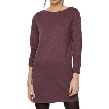 Vêtements Femme Robes courtes Jacqueline De Yong 15217291 Rouge