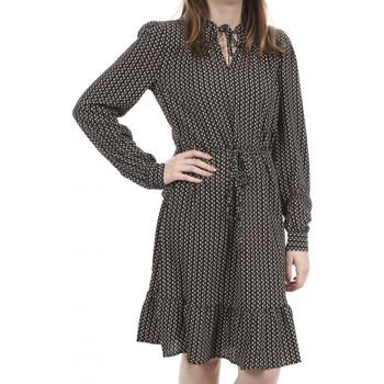 Vêtements Femme Robes courtes Jacqueline De Yong 15240537 Noir