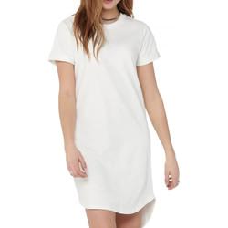 Vêtements Femme Robes courtes Jacqueline De Yong 15174793 Blanc cassé
