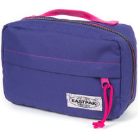 Sacs Trousses de toilette Eastpak Hoddle Violet / Rose