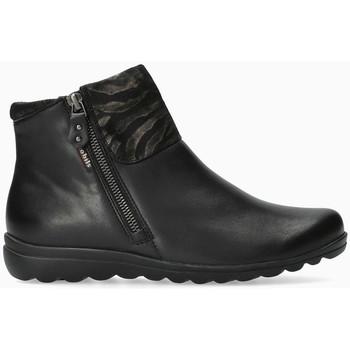 Chaussures Femme Bottines Mobils CATALINA Noir