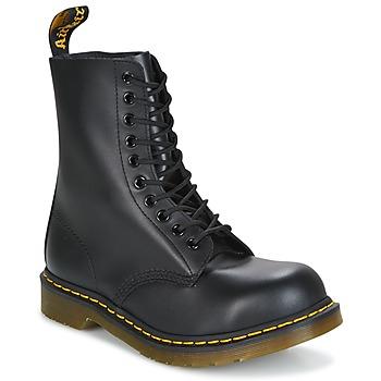 Bottines / Boots Dr Martens 1919 Noir 350x350