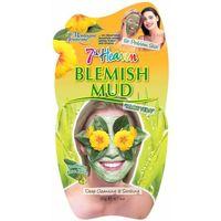 Beauté Soins ciblés 7Th Heaven Mud Blemish Mask 20 Gr