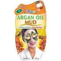 Accessoires textile Masques 7Th Heaven Mud Argan Oil Mask 15 Gr