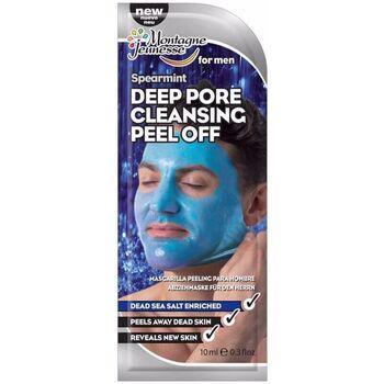Accessoires textile Masques 7Th Heaven For Men Deep Pore Cleansing Peel-off Mask