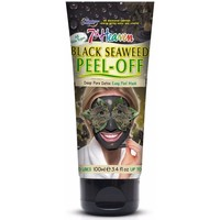 Accessoires textile Masques 7Th Heaven Peel-off Black Seaweed Mask