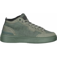 Chaussures Homme Baskets montantes Björn Borg Sneaker Olive