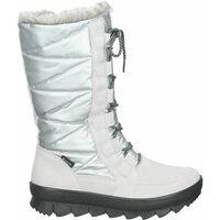Chaussures Femme Bottes de neige Legero Bottes Grau